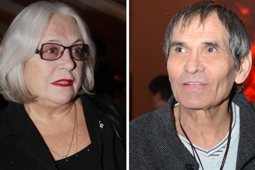 Знакомый Федосеевой-Шукшиной объяснил еерешение развестись сАлибасовым