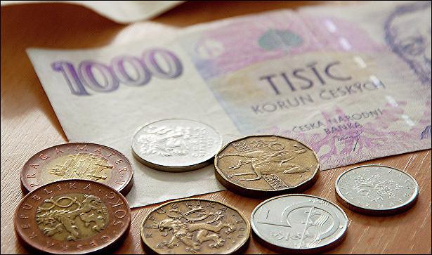 Граждане Чехии против перехода страны наевро