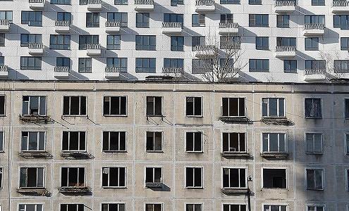 Каких сюрпризов ждать от нового налога на жилье