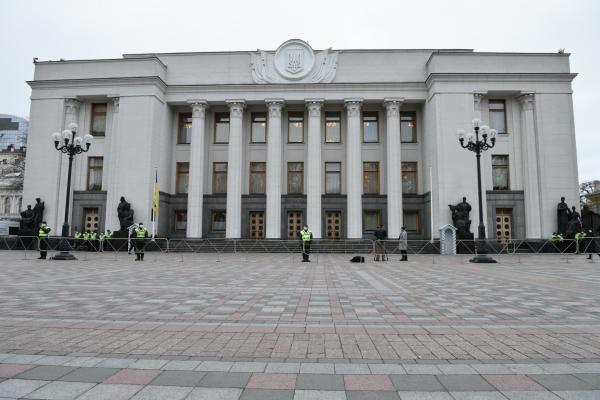 Киеву предрекли проблемы из-засанкций против «Спортмастера»