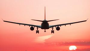 Украина решила запретить полеты российским авиакомпаниям