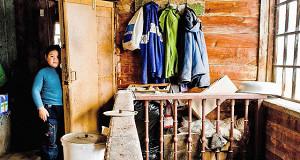 «Ситуация более чем печальная» — многодетные Приморья об итогах 2016-го