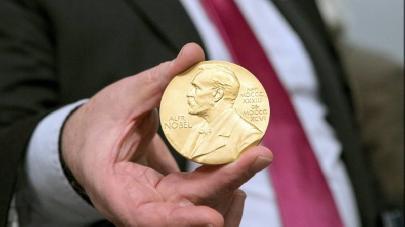 Главы ОАЭиИзраиля— новые претенденты наНобелевскую премию