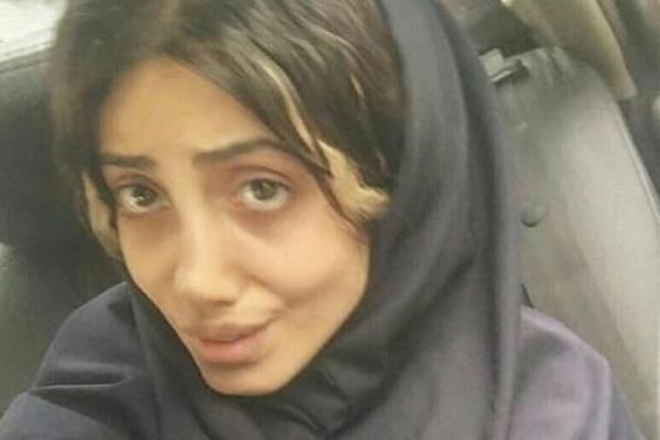 Иранскую копию Джоли приговорили ктюрьме