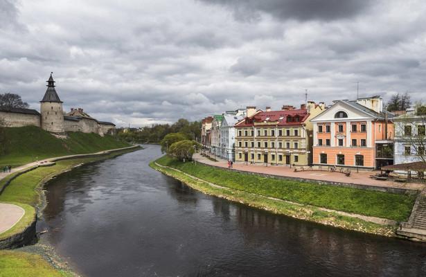 Илья Варламов составил список самых красивых улиц России