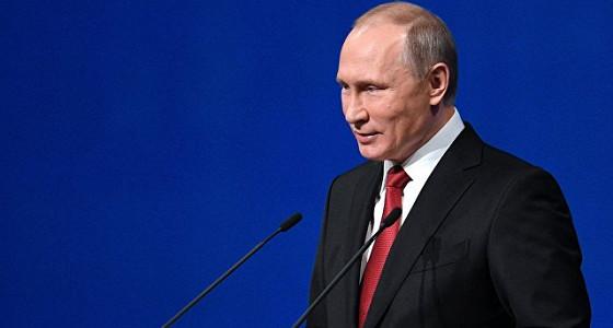 Путин рассказал о подъеме российской экономики