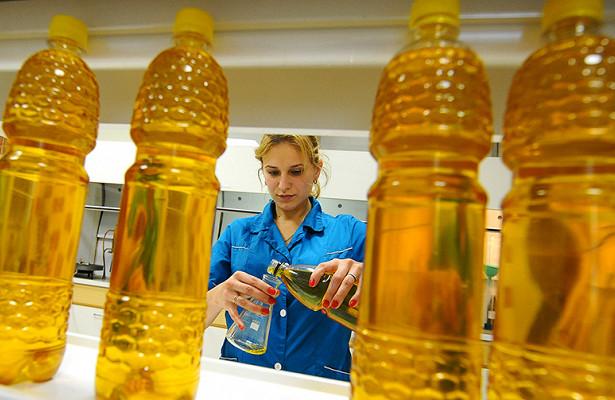 Производители подсолнечного масла подняли цены