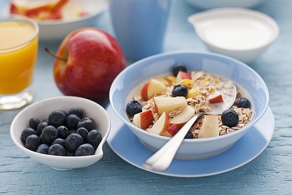 Врачи рассказали озавтраках против стресса