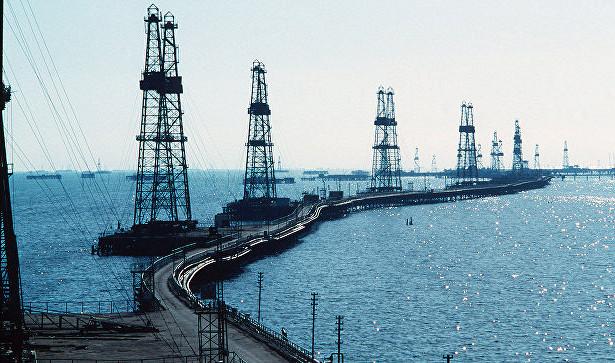 Нефть подорожала домаксимума