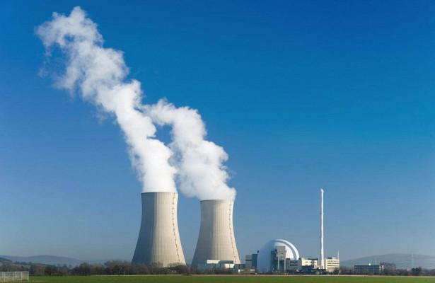 ВКитае запустили первый атомный реактор собственного производства