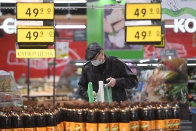 Траты россиян перед Новым годом сократились на9%