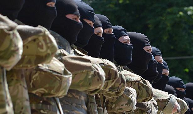 ВОдессе завели уголовное дело пособытиям увоинской части
