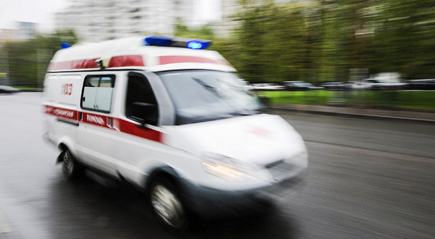 ВМахачкале госпитализировали 40человек после посещения кафе