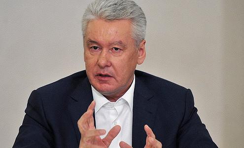 Собянин рассчитывает на возобновление роста инвестиций в экономику Москвы