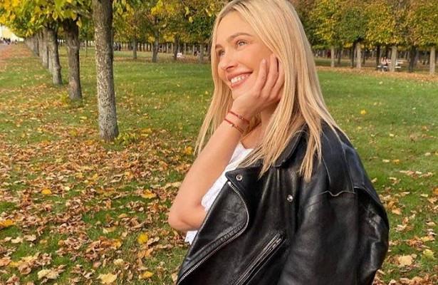 «Красавчик онуменя»: Наталья Рудова поделилась архивным снимком