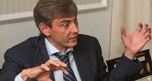 Галицкий перевел 3,5% акций «Магнита» в кипрский офшор