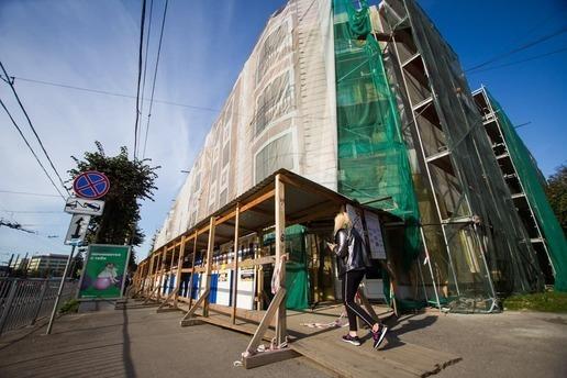 Солнечные батареи нафасадах: Алиханов поделился новой идеей покапремонту домов вКалининграде