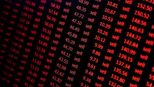 Дешевеющая нефть и слабый рубль тянут индексы РФ вниз