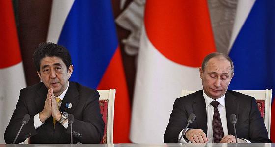 Япония планирует сохранить санкции против России