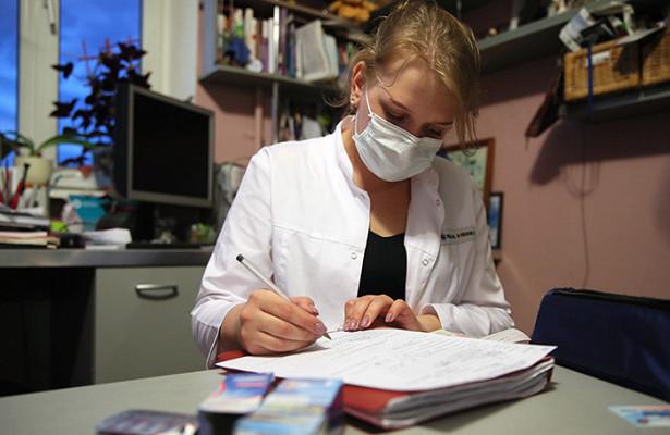Коронавирус вМоскве: чтоделать присимптомах ОРВИ?