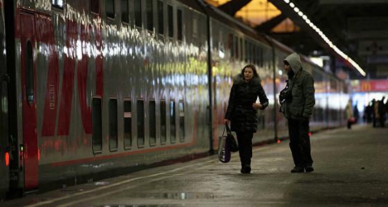 РЖД увеличили перевозки пассажиров на 1,6% в 2016 году