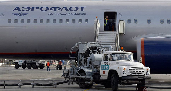 Капитализация «Аэрофлота» достигла рекорда