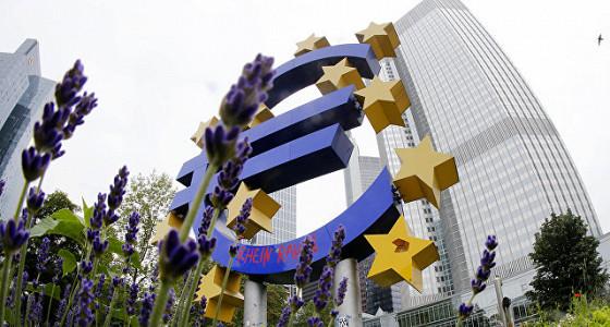 Аналитики ожидают, что ЕЦБ сохранит ставку на текущем уровне