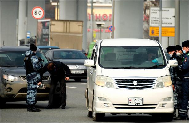Депутаты предложили легализовать машины изАрмении