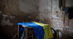 ВВП Украины может рухнуть на 10% в 2015 году