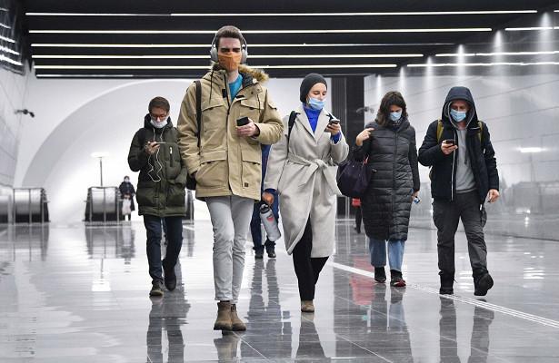 До70% россиян могут иметь иммунитет отCOVID