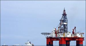 Цена нефти марки Brent поднялась выше $50/барр.