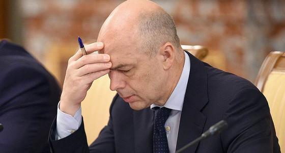 Силуанов рассказал о быстром росте доходов регионов