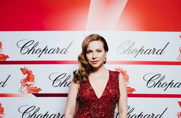 Екатерина Гусева нарушила модные правила