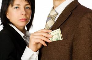 Профессии, где женщинам платят больше, чем мужчинам