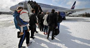 Задержки «Аэрофлота» заметили в прокуратуре