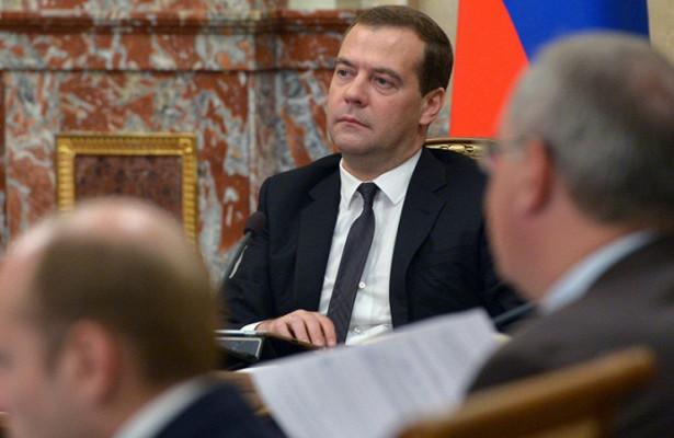 Возможно, Медведев задержится вПетрозаводске нанесколько дней
