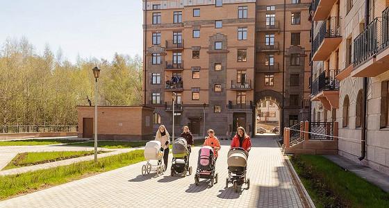 Urban Group расширяется в Подмосковье