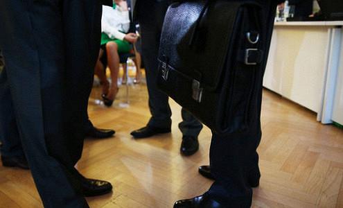 Госбанки сокращают кредитование компаний