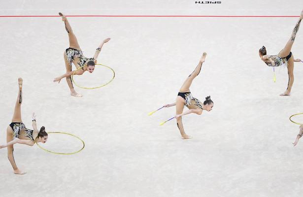 Будапешт примет ЧЕ2024 года похудожественной гимнастике