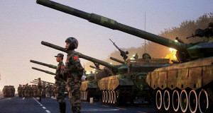 Китай увеличит оборонные расходы до $260 млрд