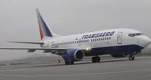 Сделка по покупке «Трансаэро» аннулирована