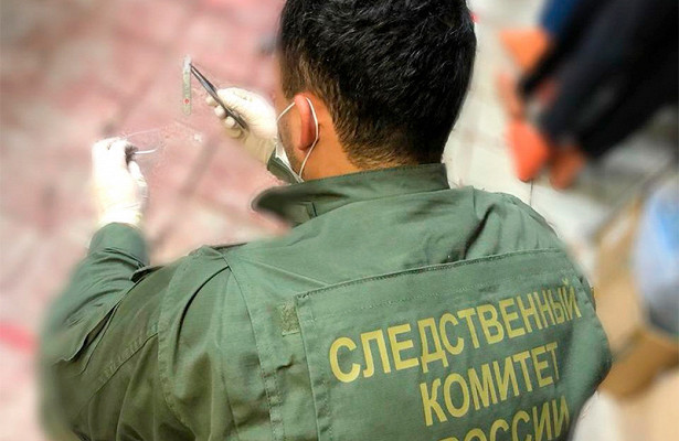 Мужчина вкостюме Деда Мороза взорвал гранату нарынке вКоврове
