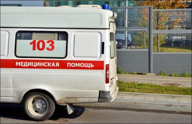 СМИ: Один человек погиб врезультате аварии наТТКвМоскве
