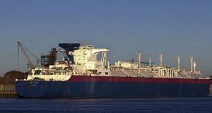 США начинают поставки газа в Европу