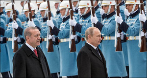 Кремль объяснил усиление контроля за продукцией из Турции