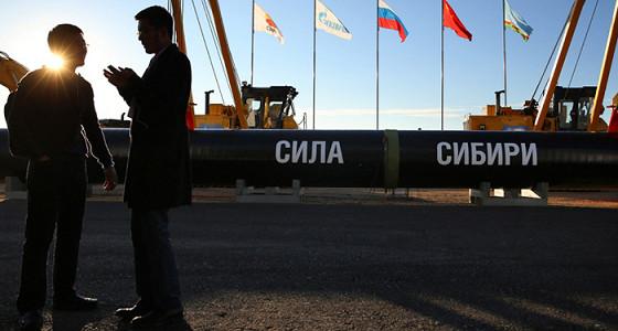 В «Газпроме» рассказали о рисках допуска «Роснефти» к «Силе Сибири»