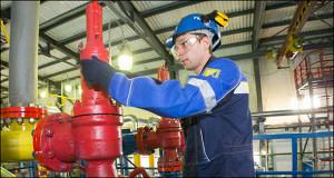 Газ «Газпрома» утек конкуренту