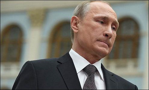 Путин подписал закон о создании антикризисного фонда