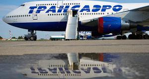 «Трансаэро» отменяет 94 рейса на 18 октября