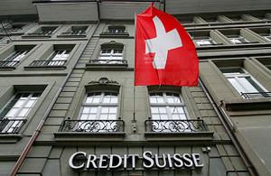 Credit Suisse выступил с самым оптимистичным прогнозом по российскому ВВП
